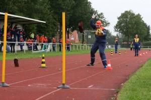 Staffellauf Bundeswettbewerb