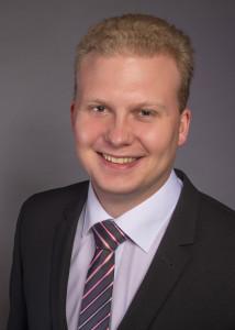 Markus Alexander Lehmann