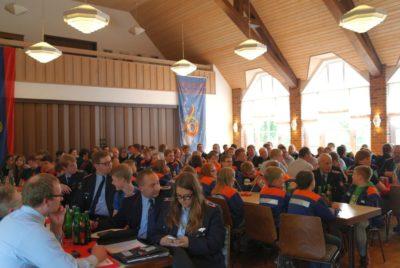 Bericht: Uwe Kühte