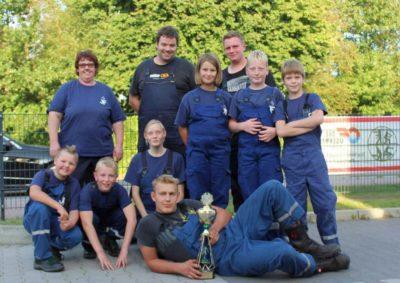Foto: Jugendfeuerwehren Aurich